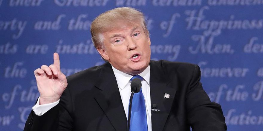 'Trump, Amerikan halkını hayal kırıklığına uğrattı'