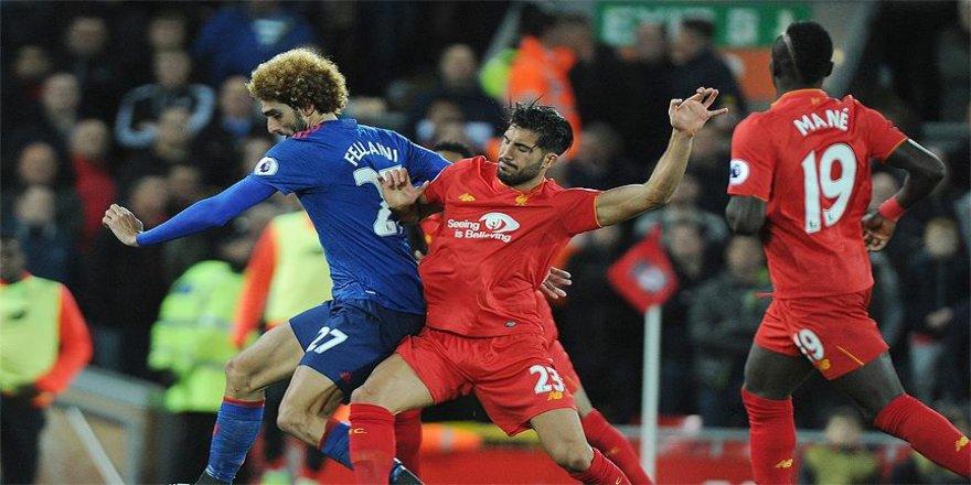 Anfield Road'da gol sesi çıkmadı