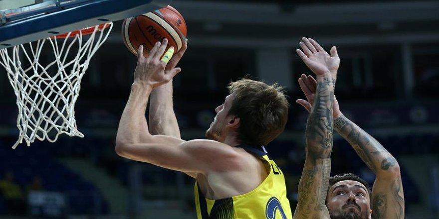 Fenerbahçe, 14 sayı farkla yendi