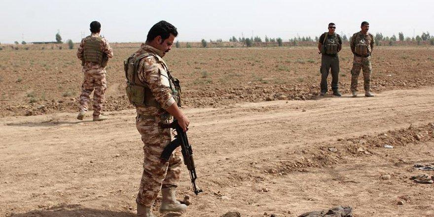 Musul'un güneyindeki iki köy DEAŞ'tan kurtarıldı