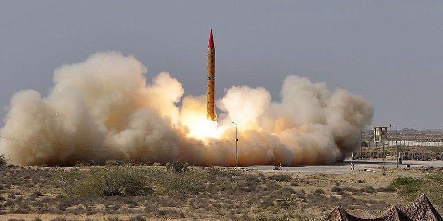 BMGK, Kuzey Kore'nin füze denemesini kınadı
