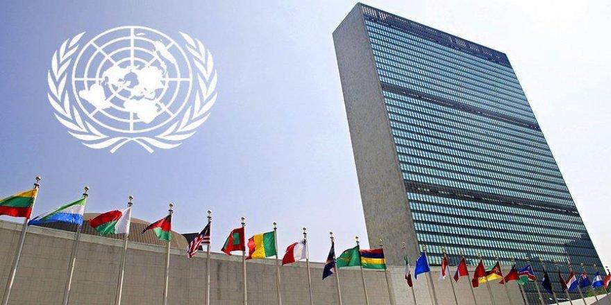 BM çölleşmeye karşı 12 yıllık yol haritasını belirliyor