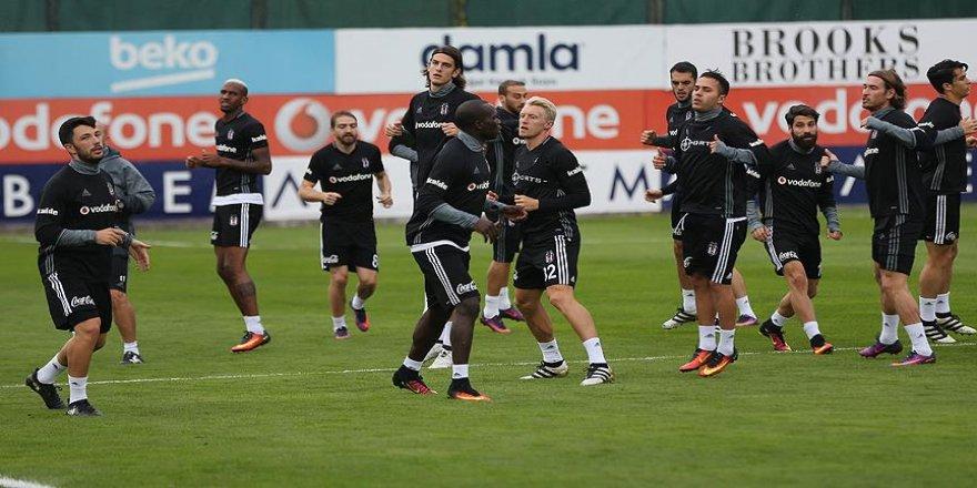 Beşiktaş, Napoli'ye konuk olacak