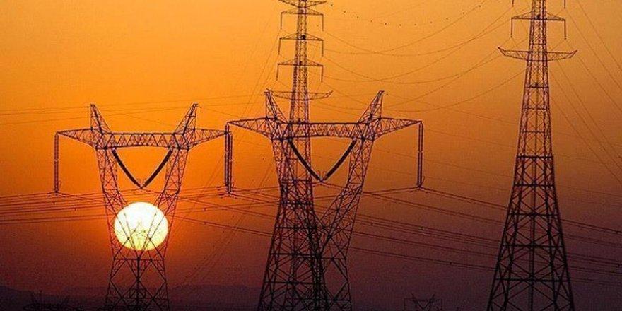 Güneydoğu'da elektrik tüketimi katlandı