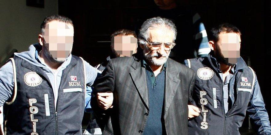 FETÖ elebaşı Gülen'in kardeşi adliyeye sevk edildi
