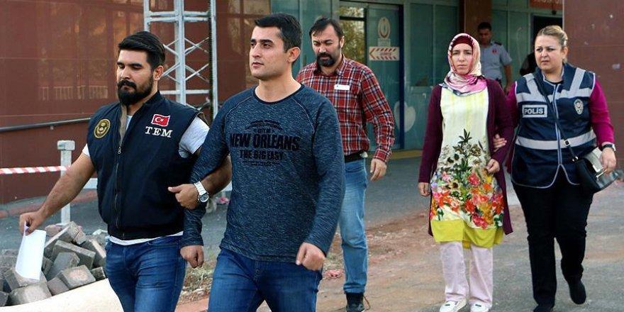 FETÖ soruşturmasında 43 öğretmen gözaltına alındı