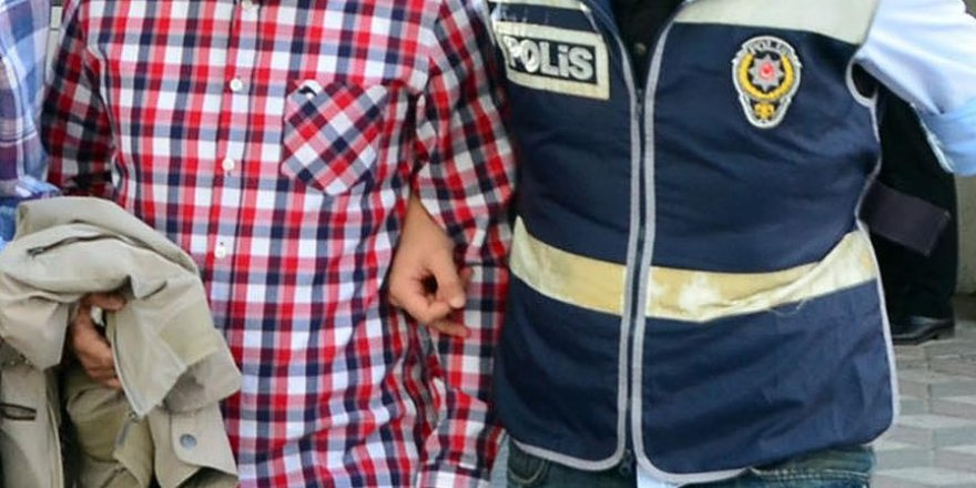 3. Komando Tugay Komutanlığı Kurmay Başkanı FETÖ'den gözaltına alındı