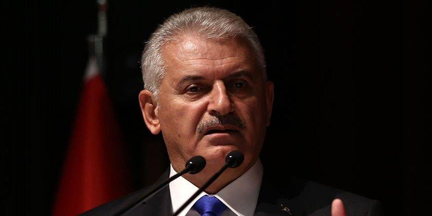 'Türkiye'nin koalisyonun içinde olmasında mutabakat var'