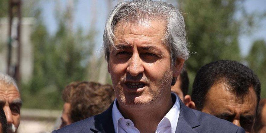 HDP'li Botan hakkında 7 yıl hapis istemi