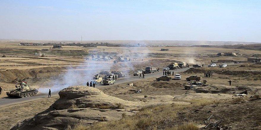 Hemdaniye, Irak ordusunun kontrolüne geçti