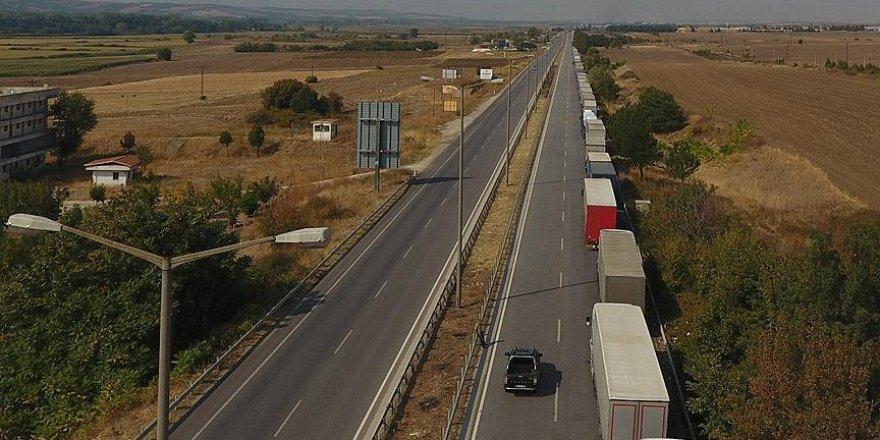 Bulgaristan 72 kişiyi Türkiye'ye iade etti