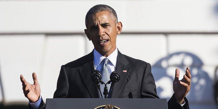 Obama'dan Musul yorumu: Zorlu bir savaş olacak