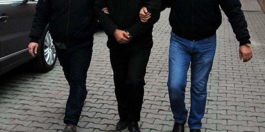 FETÖ'nün 'asker imamı' tutuklandı