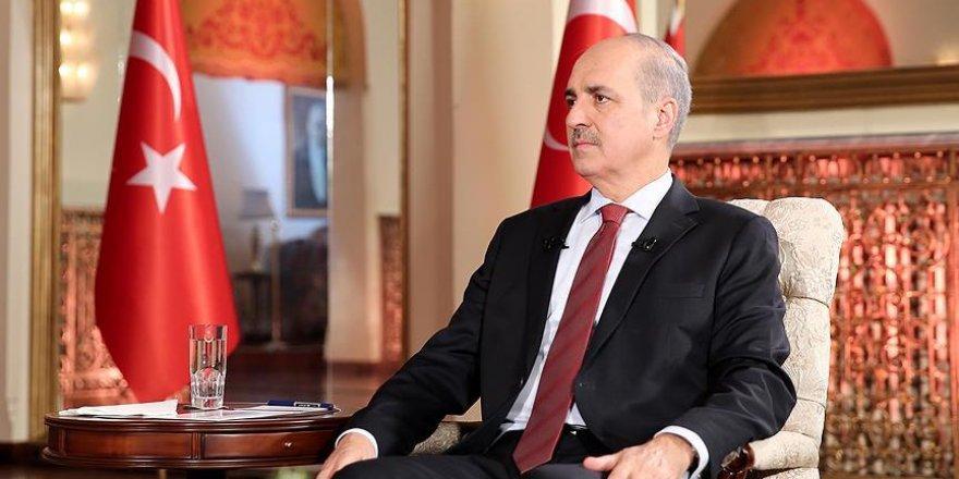 """""""Musul meselesi, diplomatik çerçevede hallolur"""""""