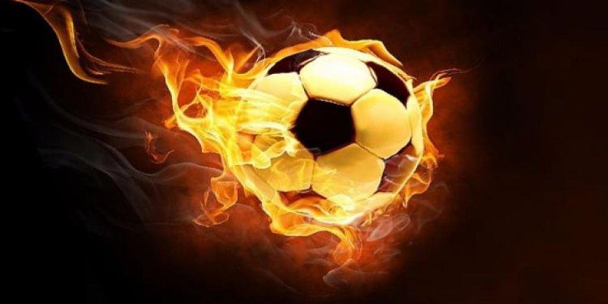 Atiker Konyaspor - Fenerbahçe maçında ilk 11'ler belli oldu