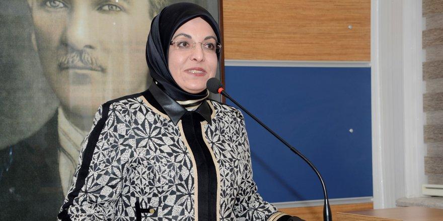Meram Belediye Başkanı Fatma Toru kaza geçirdi!