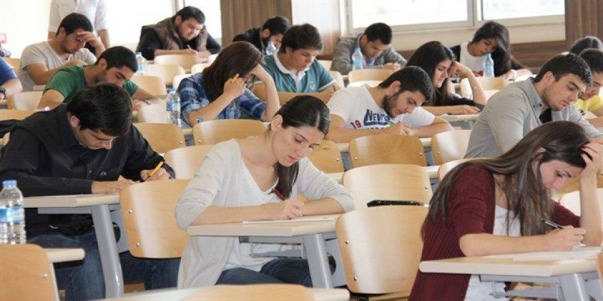 Açıköğretim sınavlarında büyük değişiklik! 4 yanlış...