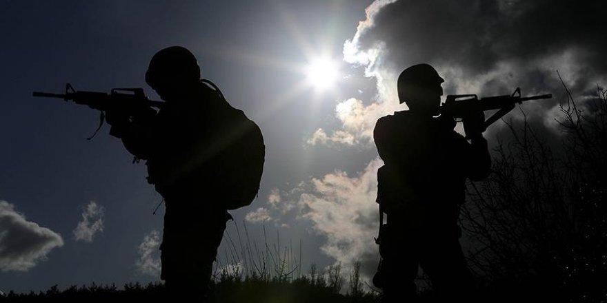 El Bab'da yaralanan 1 asker şehit oldu