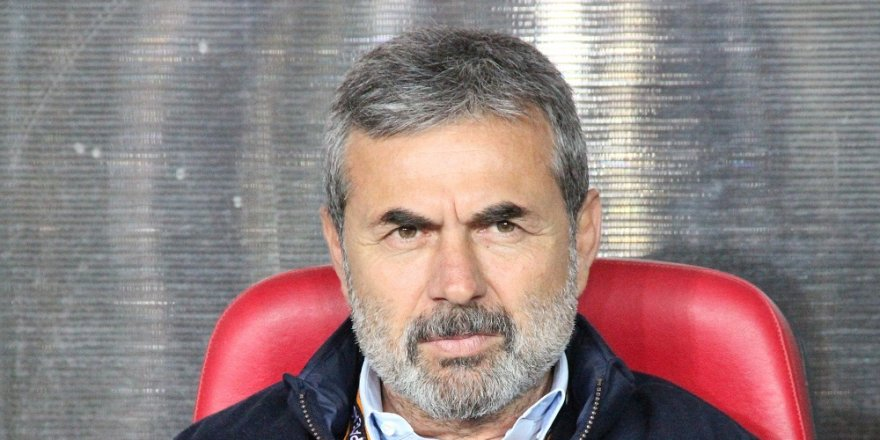 Aykut Kocaman Fenerbahçe'nin teklifini reddetti