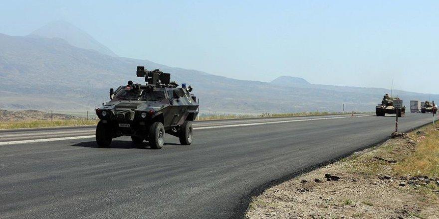 Tunceli'de 4 günde 14 terörist etkisiz hale getirildi