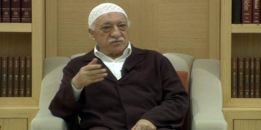 Gülen: 'Türkiye'de hayatı durdurun'