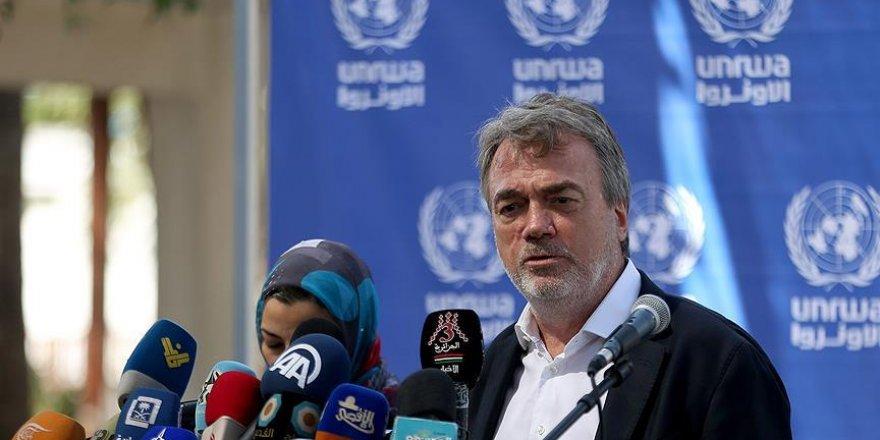 Shack: Gazze, yaşam standartlarından dahi yoksun