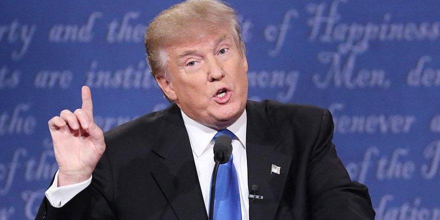Trump: Kazanırsam seçim sonuçlarını...