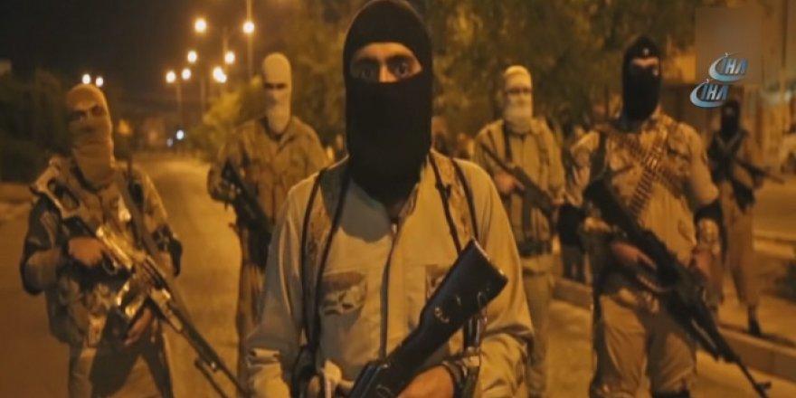 DAEŞ, Kerkük'te kamu binalarına saldırdı