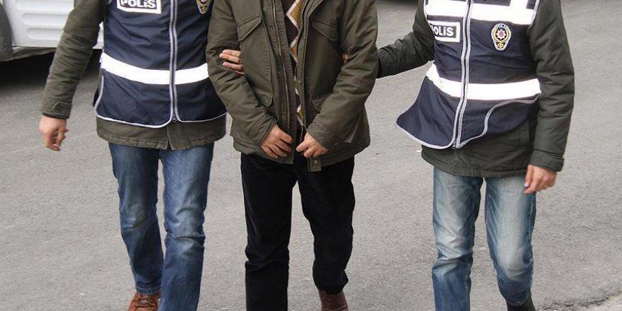 FETÖ'nün Kars 'il imamı' tutuklandı