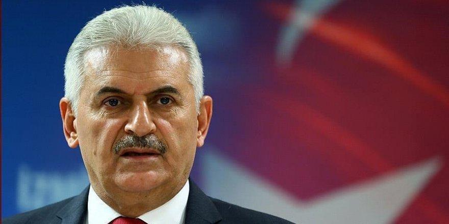 Başbakan Yıldırım'dan bankacılara uyarı: Tefeciliği bırakın