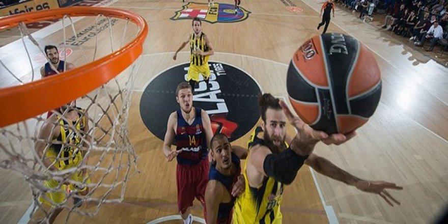 Fenerbahçe'den Barça'ya baskın!