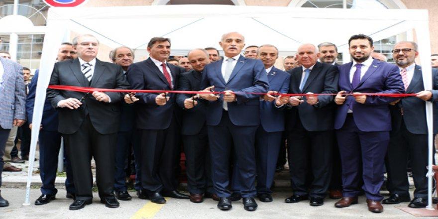 "MÜSİAD'dan ""Batı Balkanlar"" açılımı"