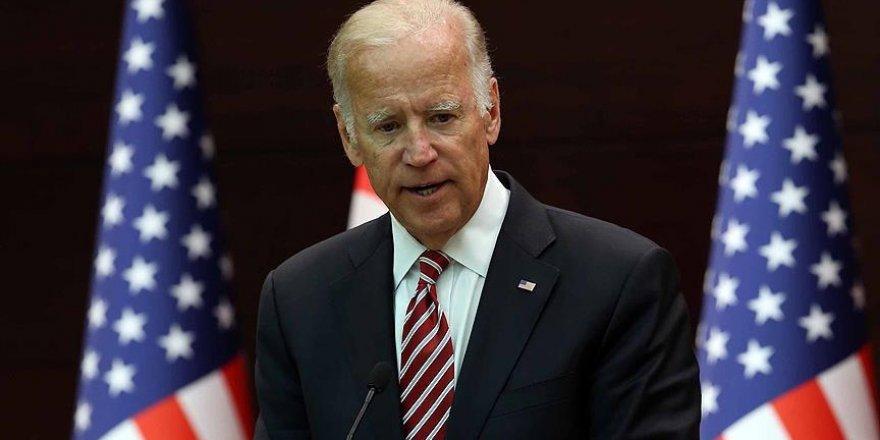 ABD Başkan Yardımcısı Biden'den Trump tepkisi