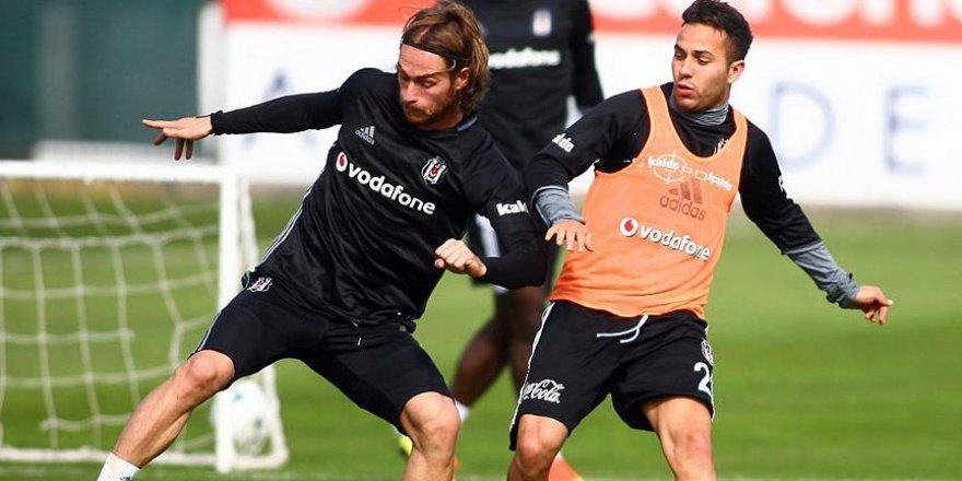 Beşiktaş'ın rakibi Antalyaspor
