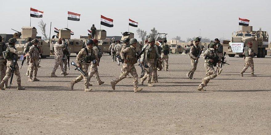'Haşdi Şabi Musul'a girerse siviller tehlikede'