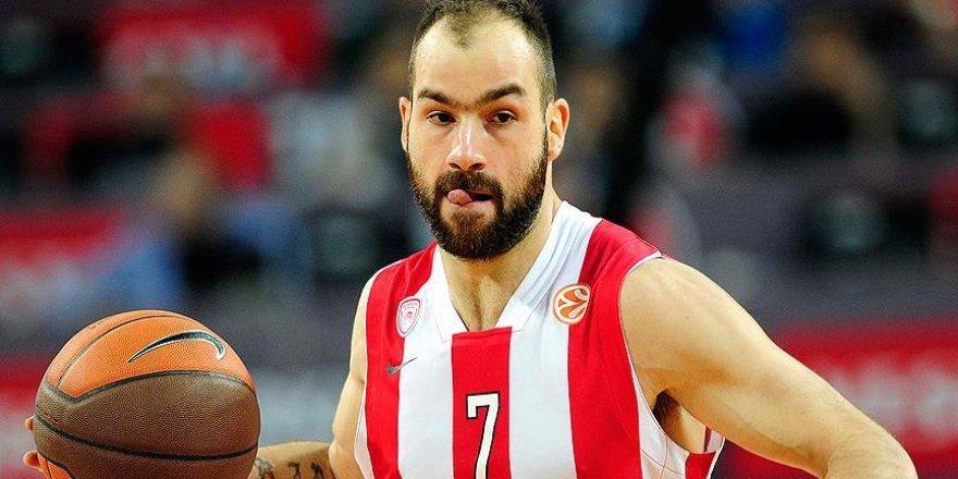 Haftanın MVP'si Spanoulis