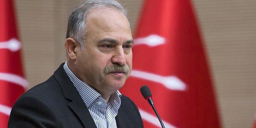 CHP Grup Başkanvekili Gök'ten 'FETÖ' açıklaması
