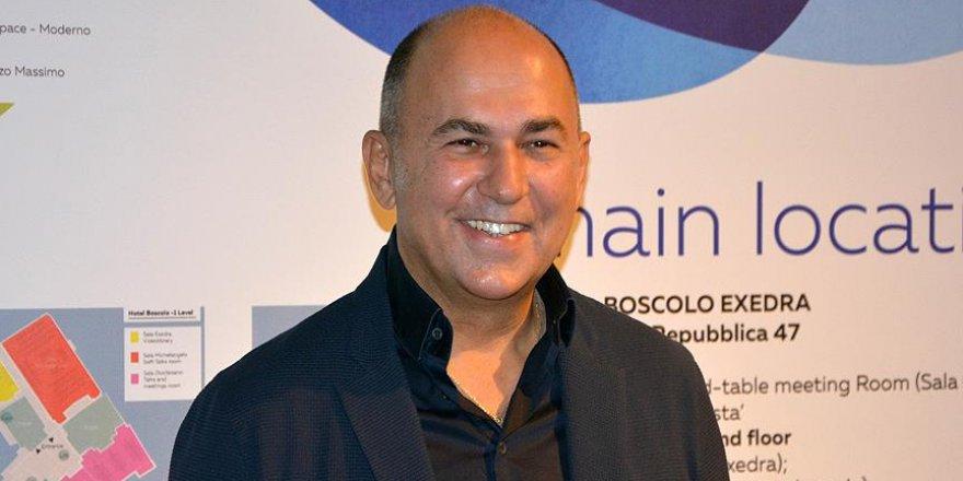 Özpetek son filmini İtalya'da tanıttı