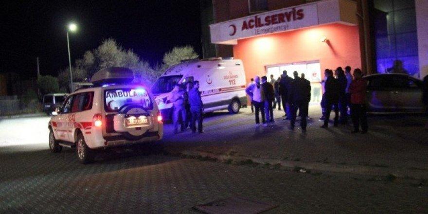 Bingöl'deki çatışma; 1 şehit, 17 yaralı