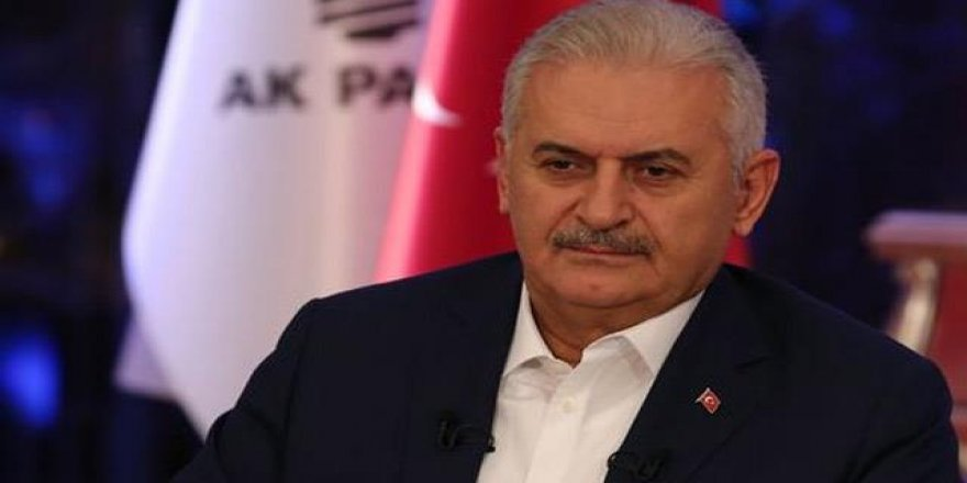 Başbakan Yıldırım;FETÖ'den tutuklu polisler Ağar'ın kadrosundaydı