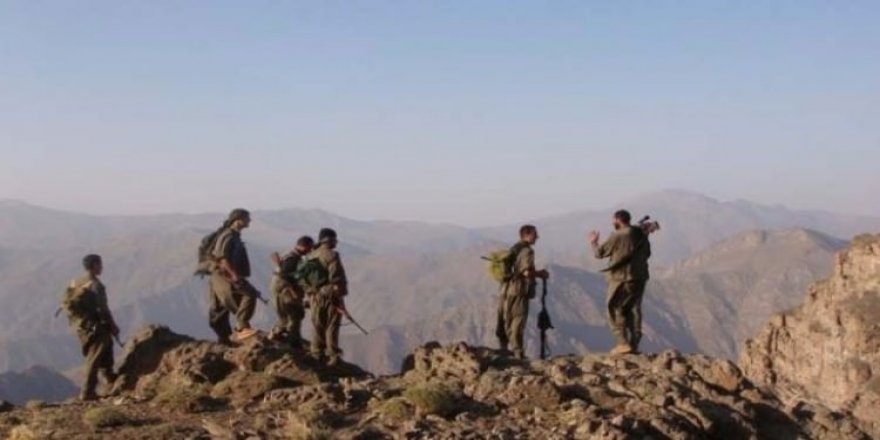 PKK'ya ağır darbe! Tüm bağlantısı kesildi