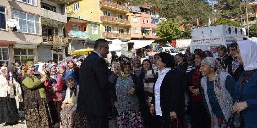 Gümeli Belediyesi tarafından aşure etkinliği düzenlendi