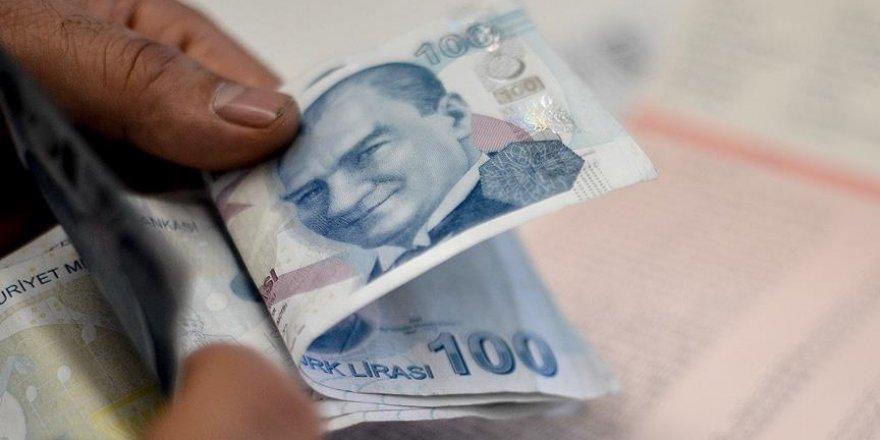 Taşıt kredilerindeki düşüş bin 450 lira kar ettirdi