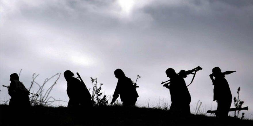 TSK: 'Hakkari'de toplam 463 terörist etkisiz hale getirildi'