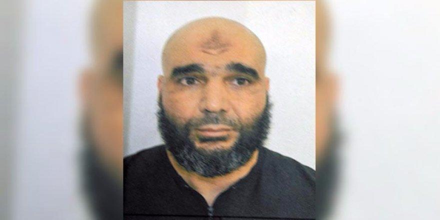 DAEŞ'li terörist: 'Fas'a göndereceğinize bana 100 yıl ceza verin razıyım'