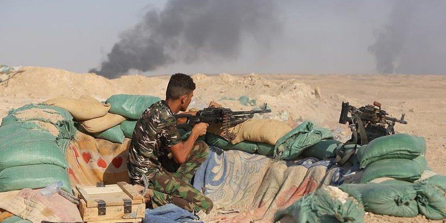 Bağdadi'nin yardımcısı Irak'ta öldürüldü