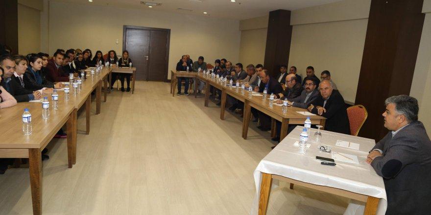 Ereğli'de kurumsal belediyecilik anlayışı ile daha hızlı hizmet
