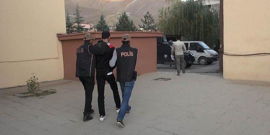 Hakkari'de 4 askeri şehit eden terörist yakalandı