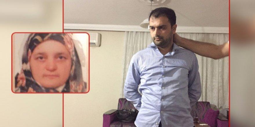 Fetullah Gülen'in yeğeni İzmir'de saklandığı evde yakalandı