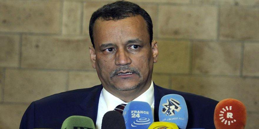 """""""Yemen'de yeni bir ateşkesin yürürlüğe konması için çalışacağız"""""""